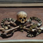teschio san bernardino alle ossa