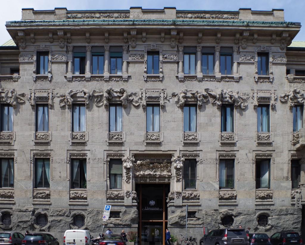 palazzo castiglioni